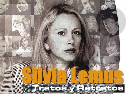 Silvia Lemus