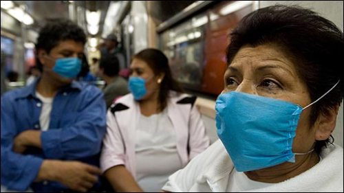 Influenza MEXICO