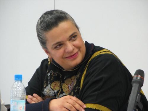 Beatriz Paredes Rangel