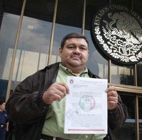 La operación de Jose Luis Monterde fue individual, sin el consenso y aprobación de Xavier Guizar, por lo que ahora deberá de responder a este enfoque