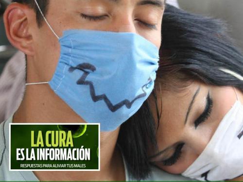 México víctima de la desiformación