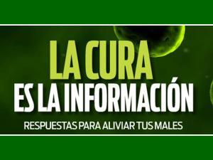 La Cura es la Información (Imágenes Cortesía de Reporte Indigo)