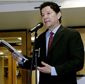 Jorge Zepeda Patterson