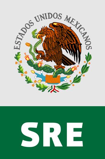 México Secretaría de Relaciones Exteriores