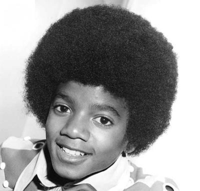 El pequeño Michael Jackson (accede al clipp de BEN)