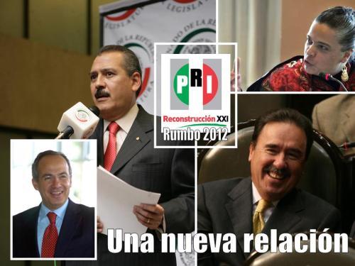 Felioe Calderón ACOTADO pero no NULIFICADO