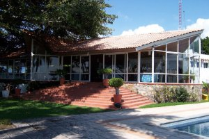 Club de yates en Chapala
