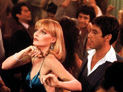 Elvira Hancok... mejor conocida como Michel Pfeiffer