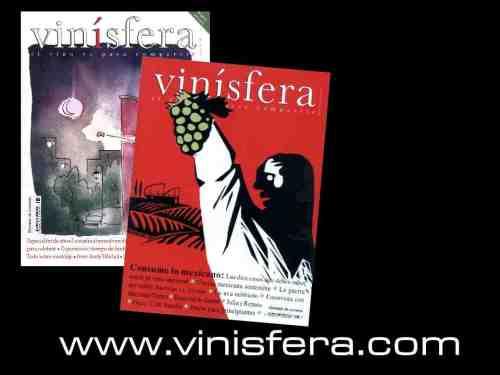 Carlos Valenzuela carlos@vinisfera.com