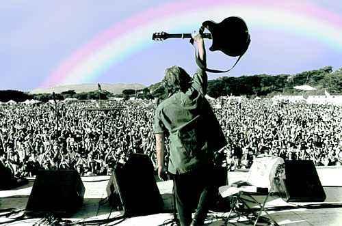 1971 de Woodstock a Avándaro