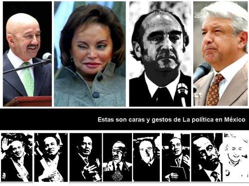 Felipe Calderon Expresiones II