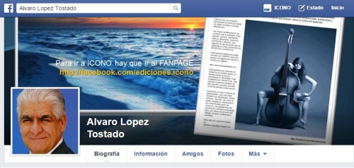 Pagina personal de Facebook.com
