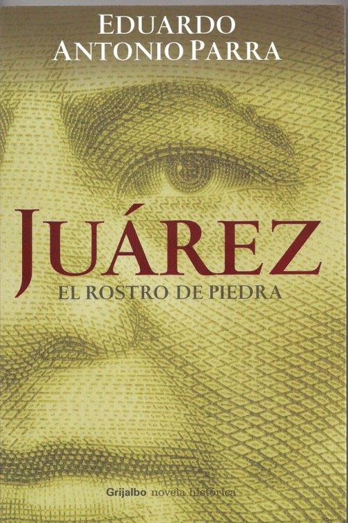 Rostro de Piedra de Eduardo Antonio Parra