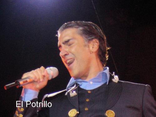 """Todo... Alejandro """"El Potrillo"""" Fernández Jalisco es México"""