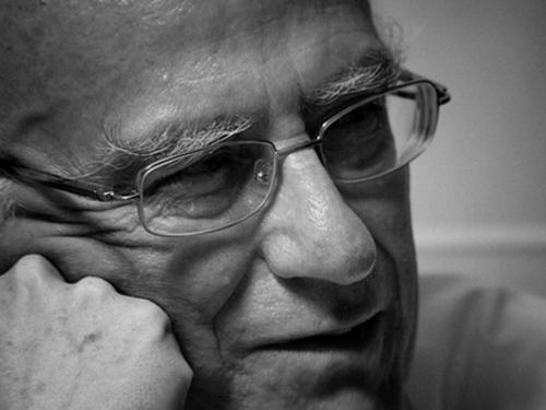 Roger Bartra... Filosofía de observación