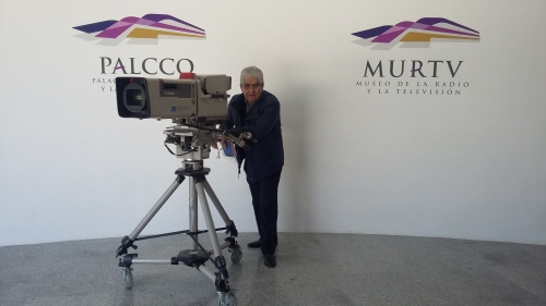 ALVARO LOPEZ 2015 PALCCO MURTV