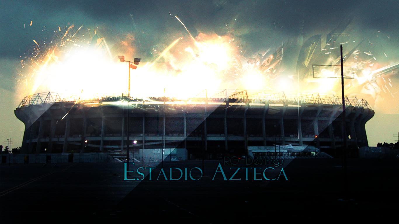 Estadio Azteca Capacidad el Estadio Azteca es un