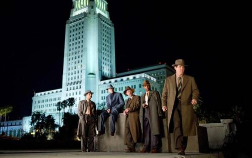 Gangster Squad2