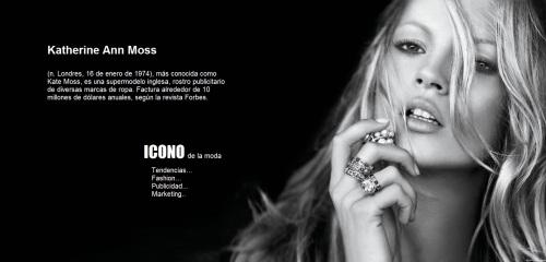 16 Kate Moss
