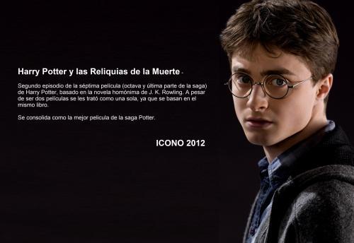 HP 2012