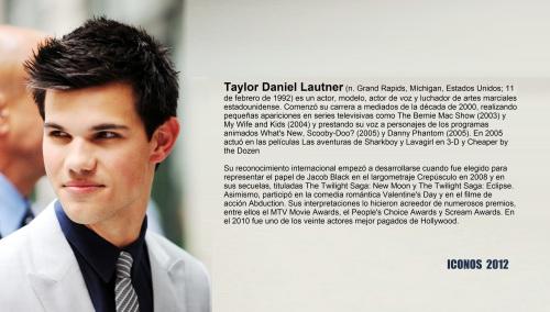 Taylor Lautner 2