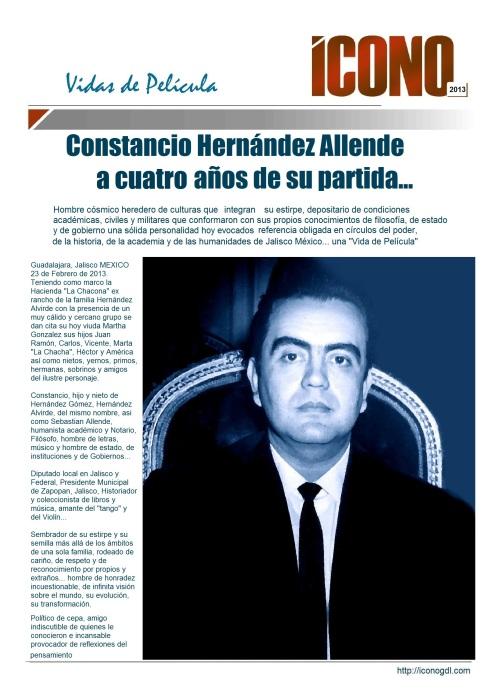002 23 2013 Constancio Hdez Allende