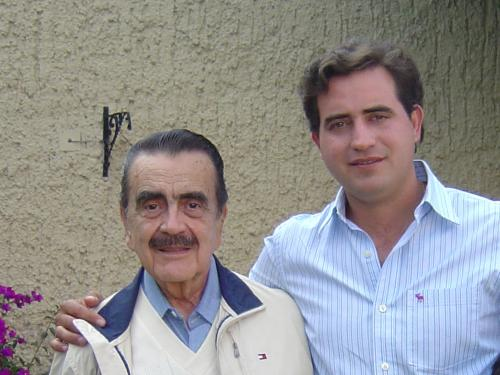 Constancio Hdez e Ismael Guerrero Hdez