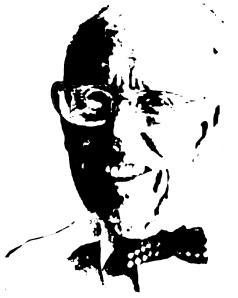 Adolf Horn Stevens gris