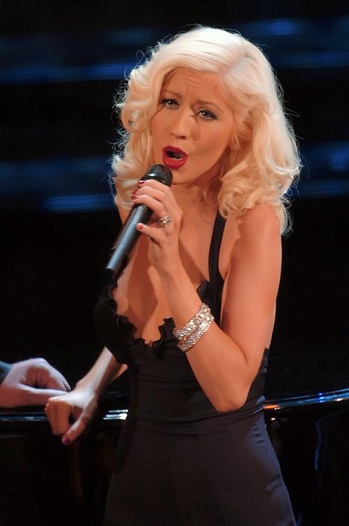 Christina_Aguilera_Sanremo