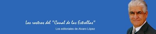 Banner Los Rostros del Canal de las Estrellas