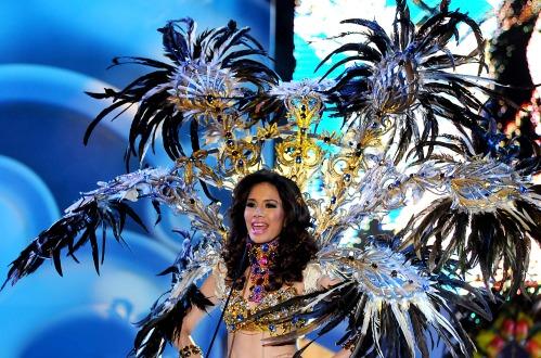 (3)FILIPINAS-MANILA-CULTURA-FESTIVAL