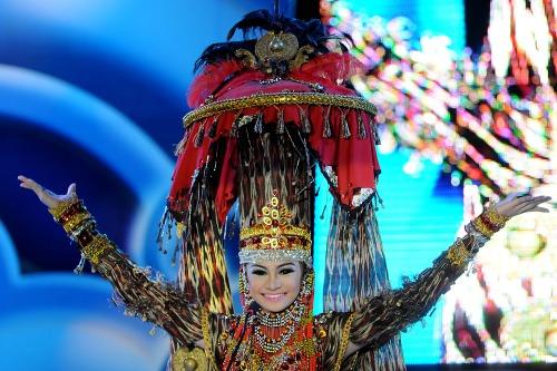 (5)FILIPINAS-MANILA-CULTURA-FESTIVAL