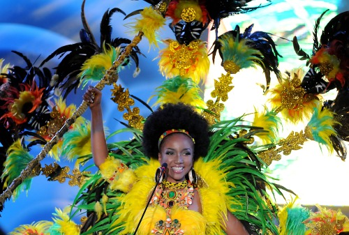 (6)FILIPINAS-MANILA-CULTURA-FESTIVAL