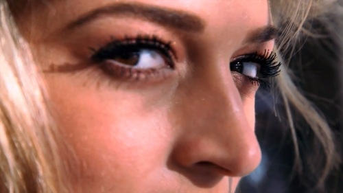 Melinda Bam eyes