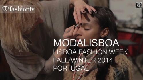 Moda Lisboa Portugal 2013
