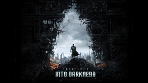 Star Trek Into Darkness 00