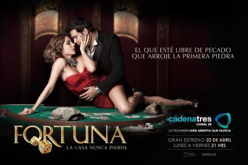 Fortuna Argos Cadena Tres 2