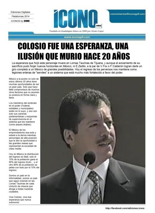 03 24 2014 Colosio