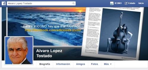 Alvaro López FACEBOOK