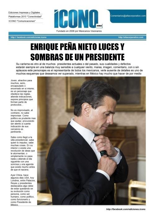Enrique Peña Nieto 2.0