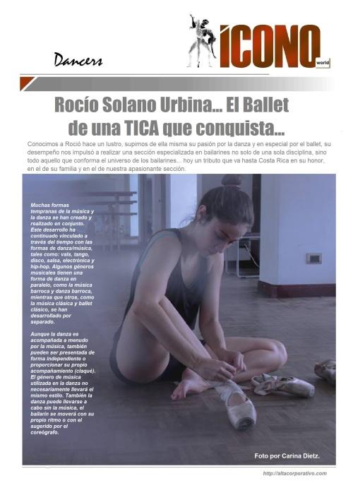 Rocio Solano Urbina