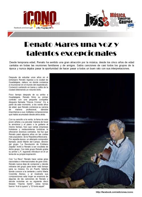 Renato Mares